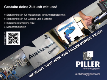 Piller Group GmbH