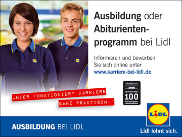 Lidl Vertriebs GmbH & Co.KG