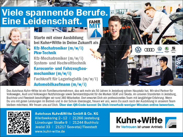 Autohaus Kuhn & Witte GmbH + Co. KG