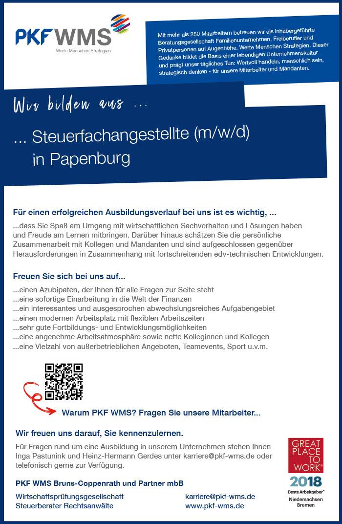 Pkf Hamburg
