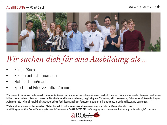 A-ROSA Resort GmbH
