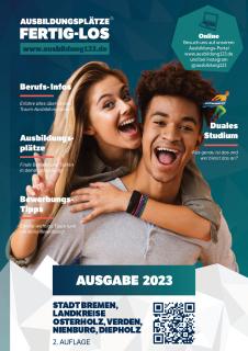 Stadt Bremen, Landkreise Osterholz, Verden, Nienburg, Diepholz 2023