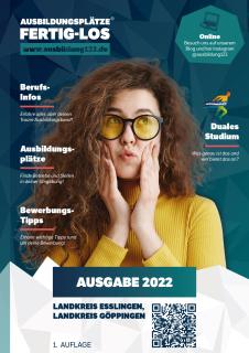 Landkreis Esslingen, Landkreis Göppingen 2022