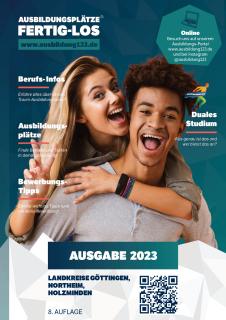 Landkreise Göttingen, Northeim, Holzminden 2023
