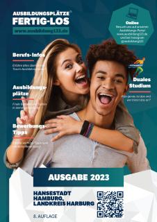 Hansestadt Hamburg, Landkreis Harburg 2023