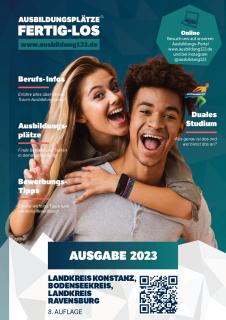 Landkreis Konstanz, Bodenseekreis, Landkreis Ravensburg 2023