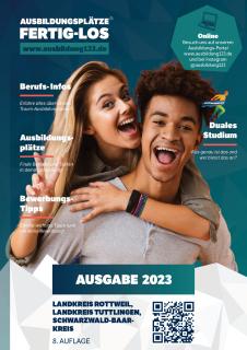 Landkreis Rottweil, Landkreis Tuttlingen, Schwarzwald-Baar-Kreis 2023