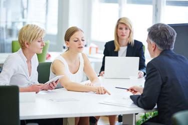 Ausbildungsplätze Verwaltungsfachangestellte
