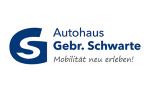 Autohaus Firmenstandort Gebr. Schwarte GmbH & Co. KG