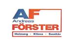 Andreas Förster Ges. f. Heizungs- und Sanitärtechnik mbH