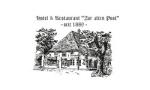 Hotel & Restaurant Zur Alten Post