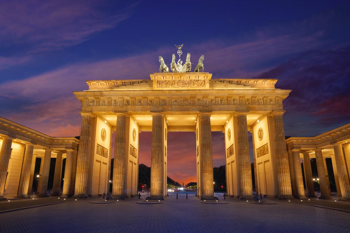 Ausbildungsplätze In Berlin