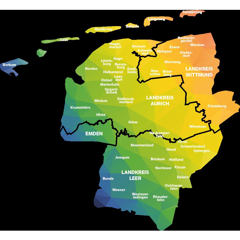 Ausbildung Ostfriesland